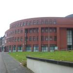Breda et son université pour adultes (Open Universiteit)