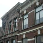 Breda et ses maisons du siècle dernier