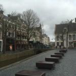 Leeuwarden place centre ville