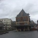 Leeuwarden et le Waag