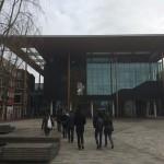 Leeuwarden musée de la Frise