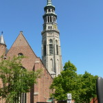 Middelburg tour Lange Jan