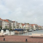Middelburg canal