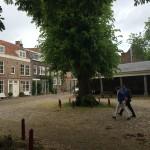 Middelburg place du centre ville