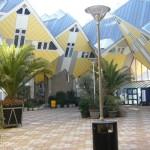 Rotterdam maisons cubiques