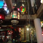 Rotterdam restaurant Bazar