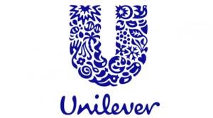 Logo Unilever entreprise anglo-néerlandaise agroalimentaire et cosmétiques