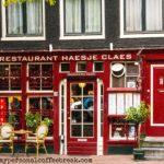 Haesje Claes Cuisine néerlandaise traditionnelle Située au centre ville