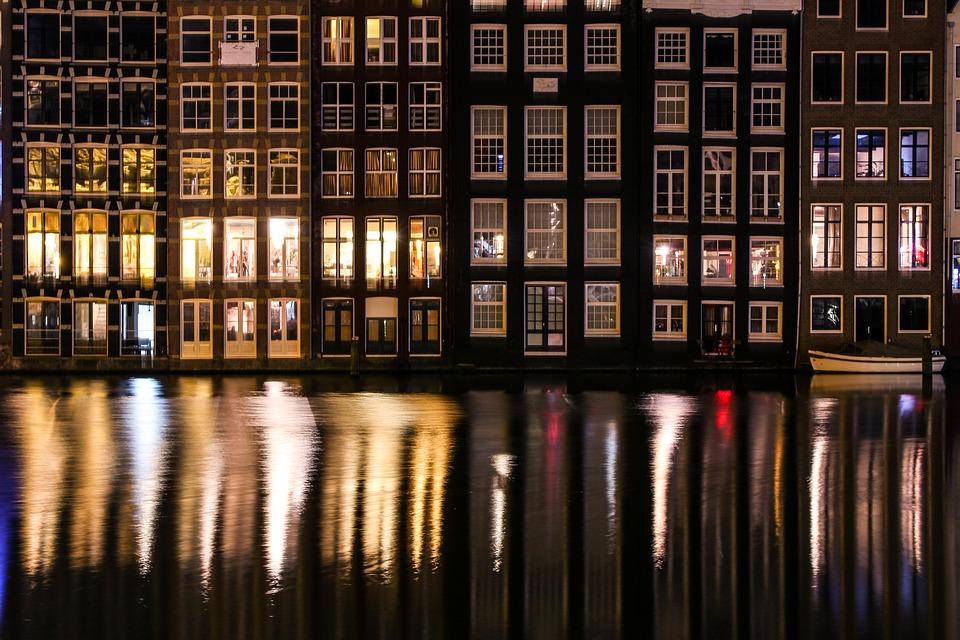 Sites internet pour trouver un logement aux Pays-Bas