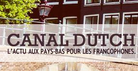 Canal Dutch, l'actu aux Pays-Bas pour les francophones