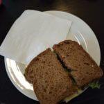 Sandwichs aux Pays-Bas