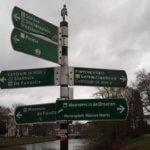 zwolle-panneau-directions